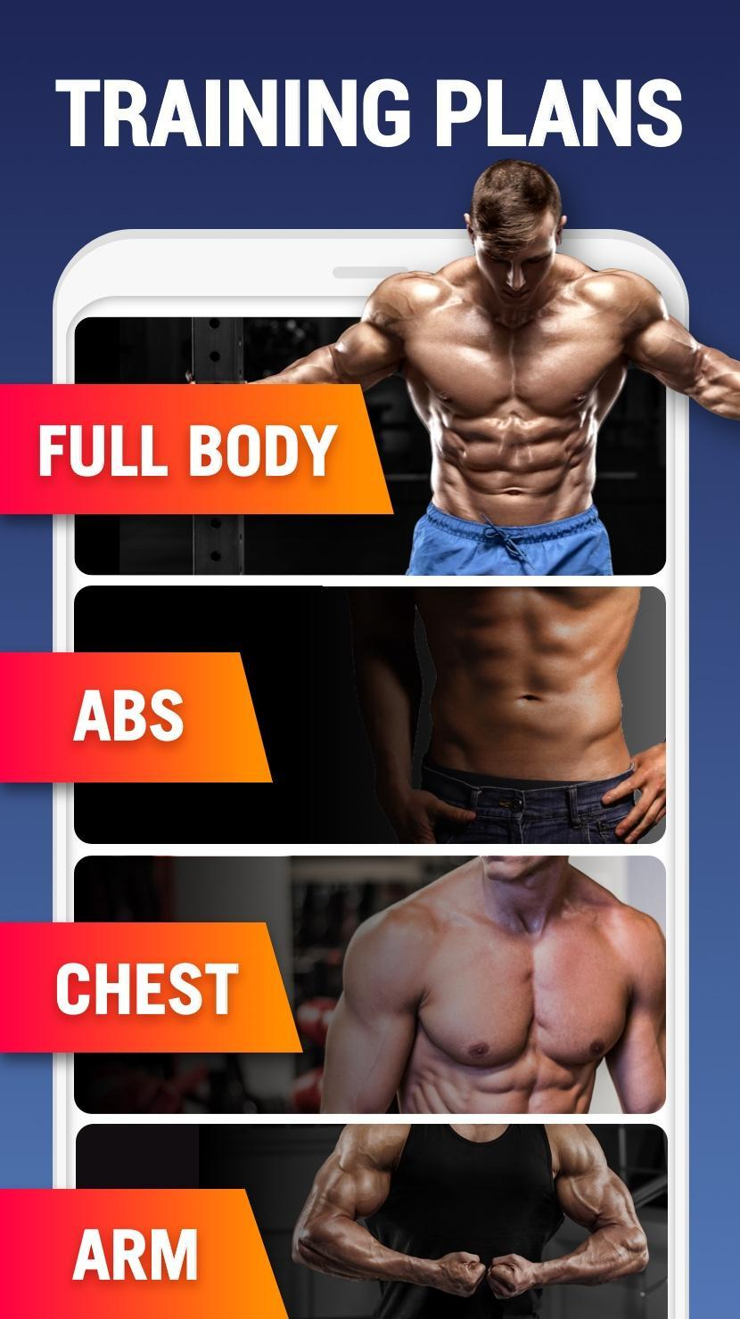 Home Workout For Android Apk Download