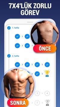 Ev Egzersizleri Ekran Görüntüsü 3
