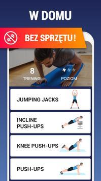 Ćwiczenia w Domu screenshot 4