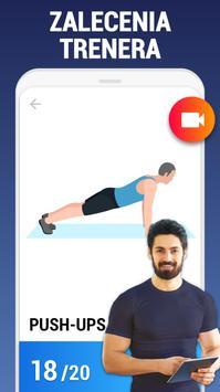 Ćwiczenia w Domu screenshot 1
