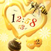 Honey Bee LWP Trial icon