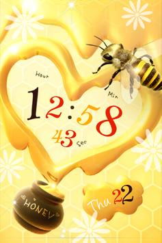 Honey Bee LWP Trial screenshot 1