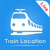 Indian Railway Live Train Running Status : PNR आइकन