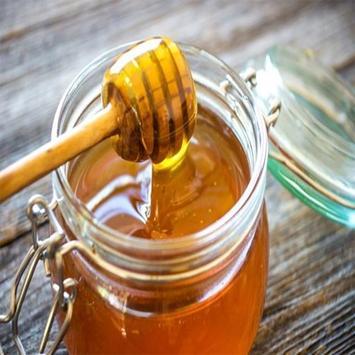 Honey Benefits poster