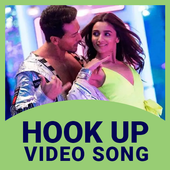 Hook Up Song Videos - Student Of The Year 2 Songs icon