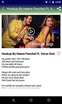 Hook Up Song Videos - Student Of The Year 2 Songs screenshot 1
