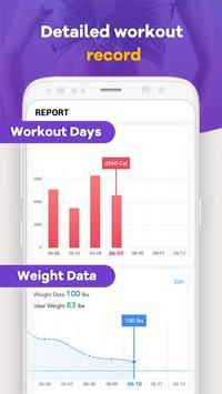 Hooked Gym screenshot 4