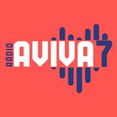 Rádio Aviva 7 icon