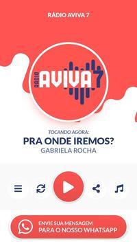 Rádio Aviva 7 screenshot 1