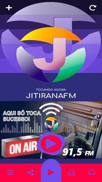 Jitirana Fm screenshot 1