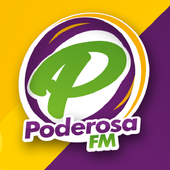 Rádio Poderosa FM icon