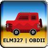 Ordinateur de bord - Olivia Drive | ELM327 OBD2 icône