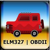 Car Computer - Olivia Drive | ELM327 OBD2 icon