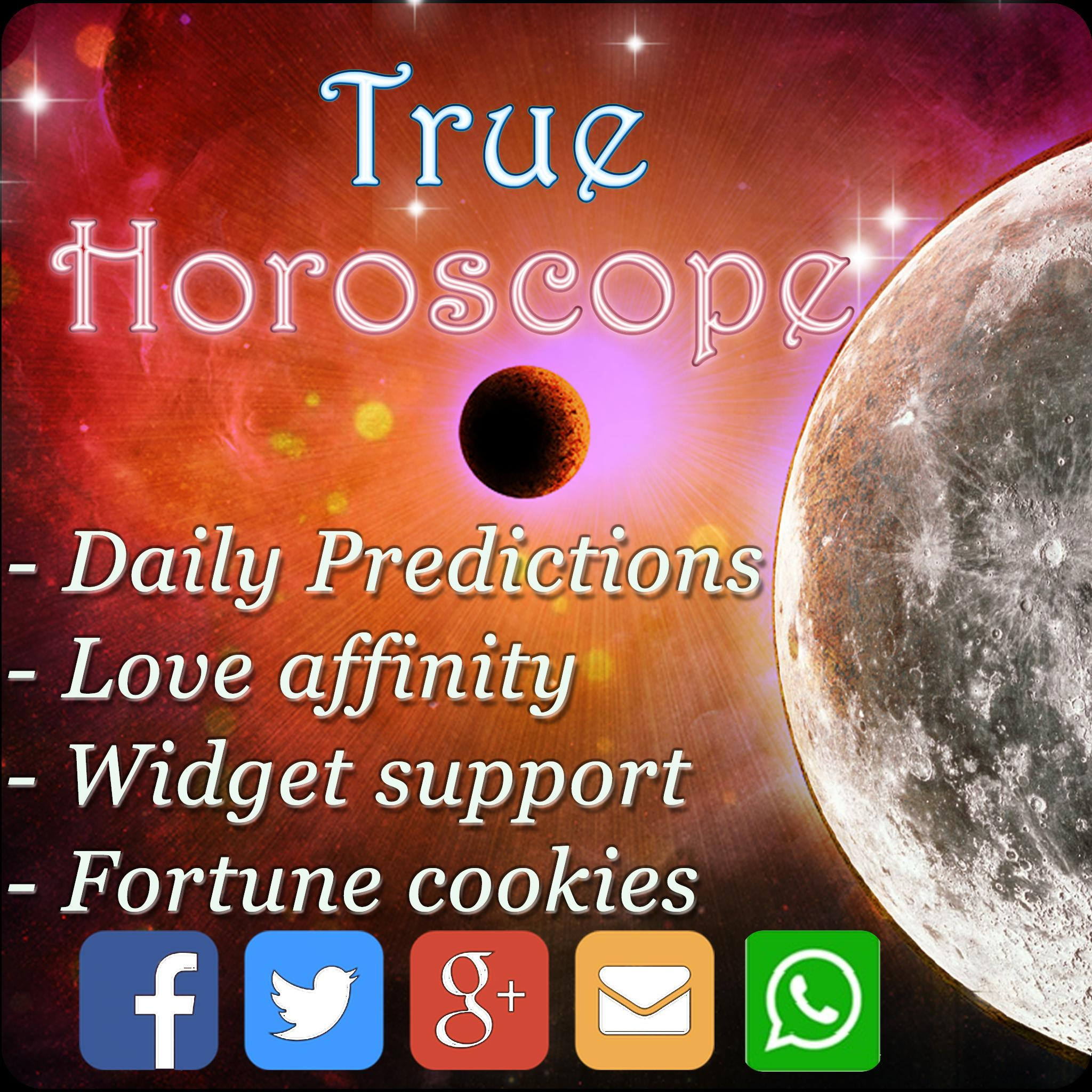 The True Horoscope 2019 for Android - APK Download