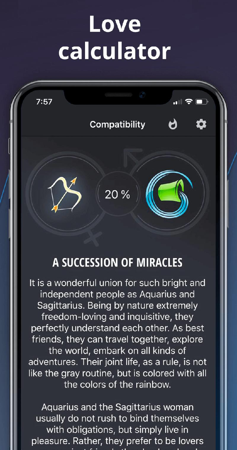 Horoscope for Android - APK Download