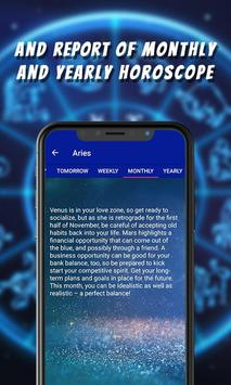 6be1abbb3 Free Daily Horoscope 2019 poster Free Daily Horoscope 2019 screenshot 1 ...