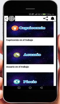 Horoscopo Diario screenshot 4
