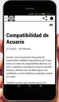 Horoscopo Diario screenshot 6