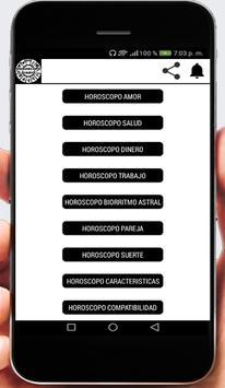 Horoscopo Diario poster