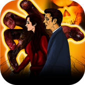 Escape Horror House : The Missing Wife Game icon
