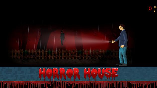Escape Horror House : The Missing Wife Game screenshot 11