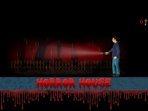 Escape Horror House : The Missing Wife Game screenshot 6