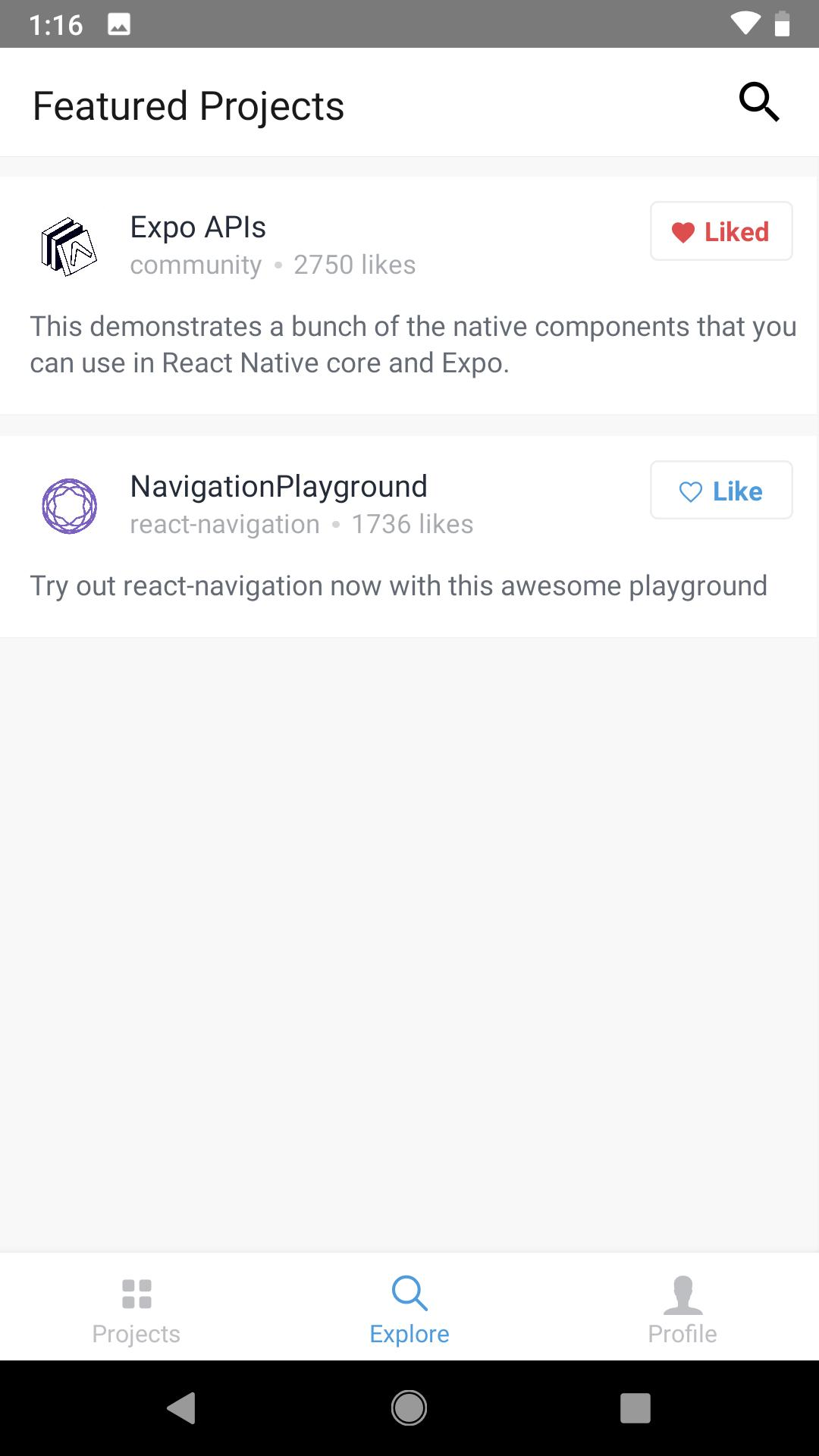 Expo for Android - APK Download