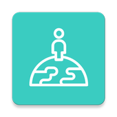 Moments Map (deprecated) icon