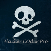 Hacker Coder Pro icon