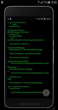 Hacker Coder Pro screenshot 9