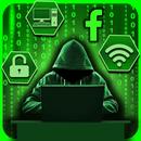 Hacker App -  Wifi Password Hacker Prank APK Android