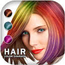 Easy Hair Color Changer APK