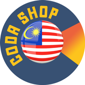 Codha Shop Malaysia - Topup Voucher Game icon