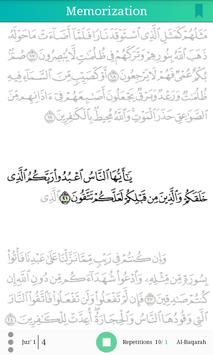 Quran tutor screenshot 6