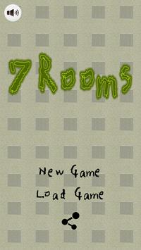 Escape Game: 7 Rooms - Free New Escape Rooms poster