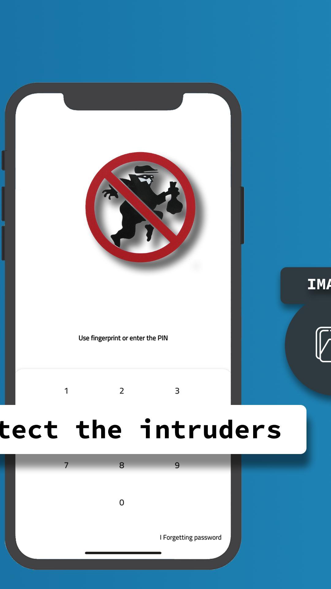 Secure Folder for Android - APK Download