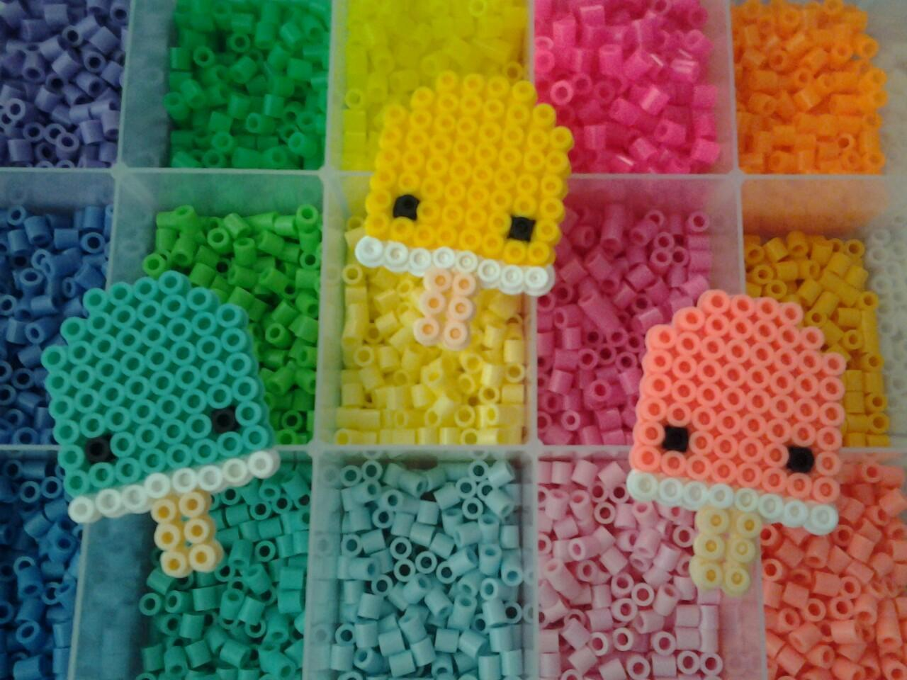 Hama Beads Diseños Figuras Pour Android Téléchargez L Apk