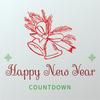 Happy New Year CountDown simgesi