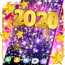 2020 live wallpaper APK Android