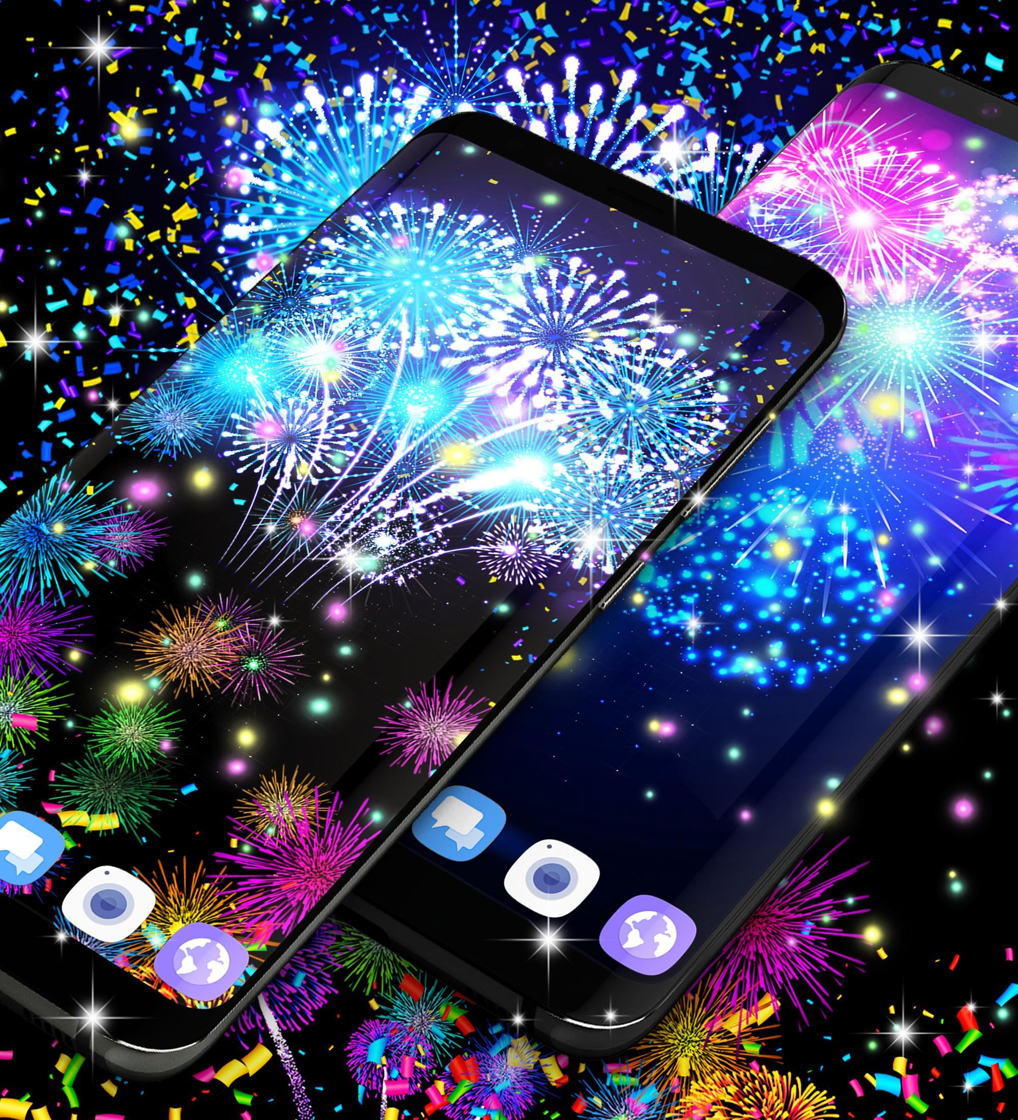Happy new year 2020 live wallpaper for Android - APK Download