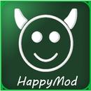 New Happy Mod app storage guide, happymod tips APK