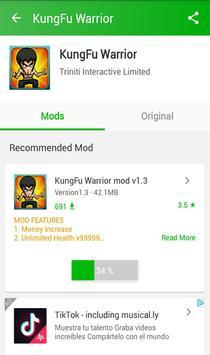 HappyMod Happy Apps Guide Happymod screenshot 5