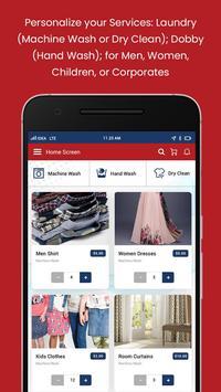 HobyClean Vendor screenshot 1
