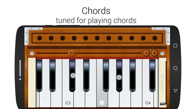 Harmonium 截图 13