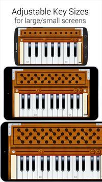 Harmonium 截图 2