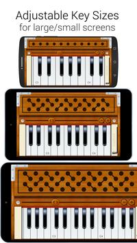 7 Schermata Harmonium