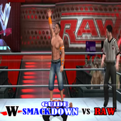 Guide WWE Smackdown Vs Raw icon