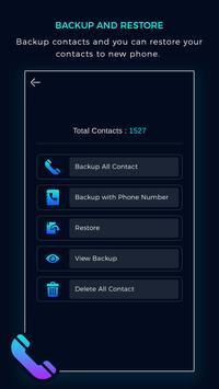 Backup and Restore screenshot 1