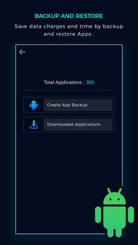 Backup and Restore screenshot 4