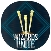 Wizards Unite Go - Get Free Gold ++ Gameplay icon